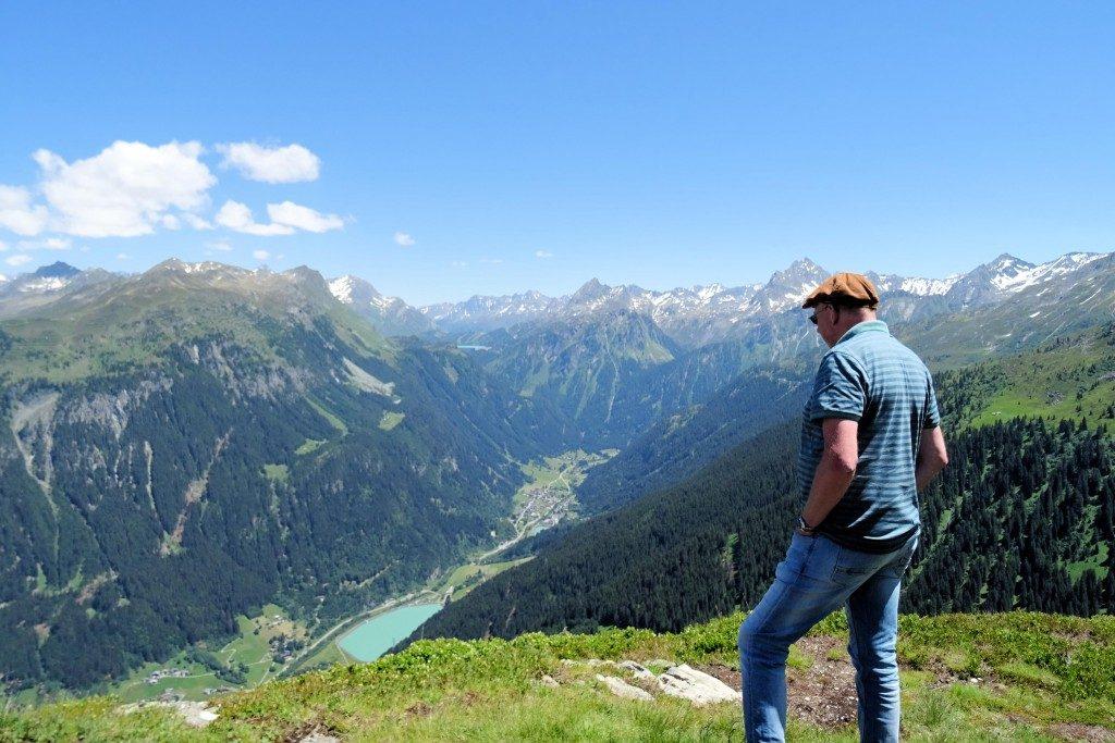 MMontafon Vorarlberg Oostenrijk