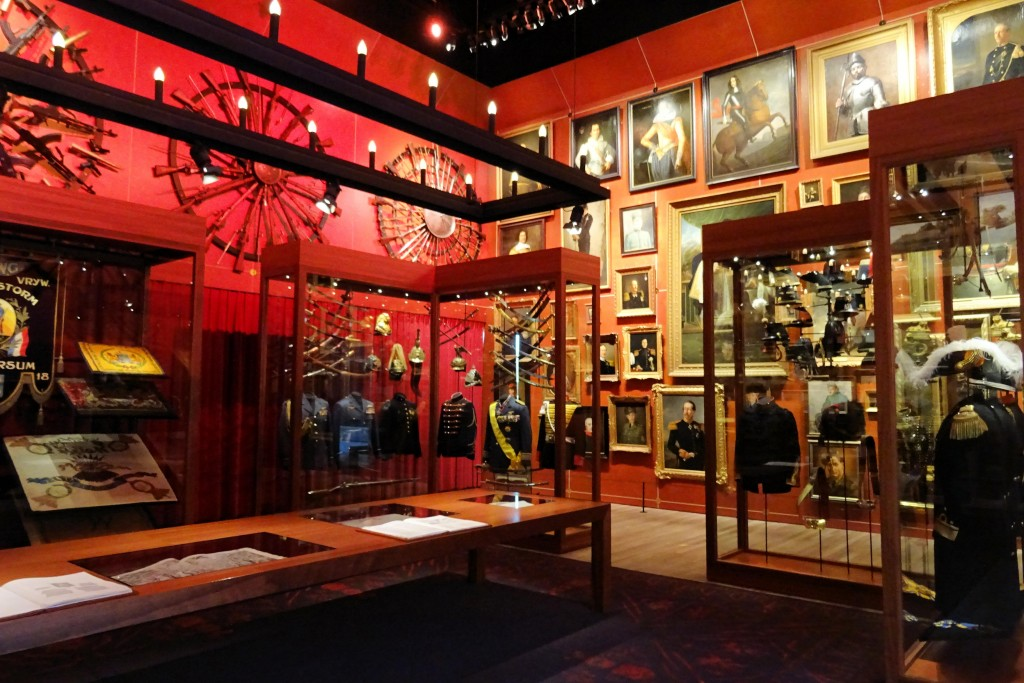 Nationaal Militair Museum Soest