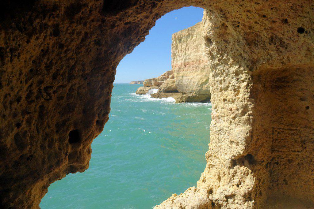Carvoeiro Costa Brava Spanje