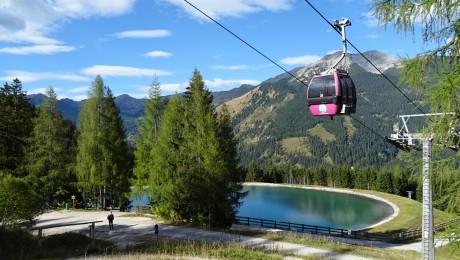 Lermoos Oostenrijk roadtrip
